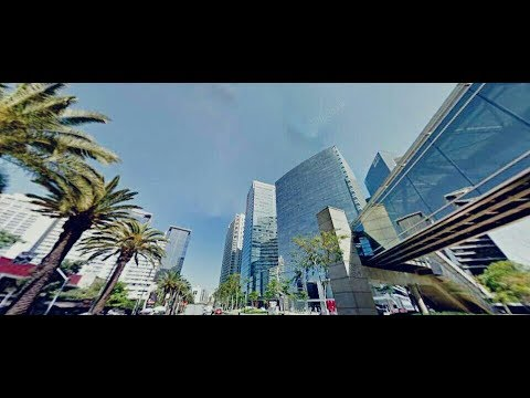 Sao Paulo City   Infrastructure, modernity - highways, Cityscapes   Full HD