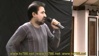 Rahim Shah Song Ma Mujhko Jhulao Na Jhoola