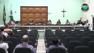 Sessão da Câmara - 23.10.19