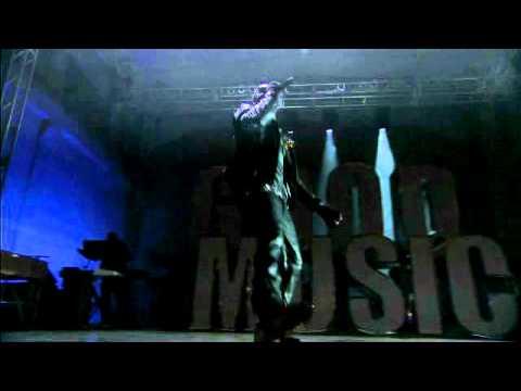 Download VEVO presents KANYE WEST  & G.O.O.D. MUSIC