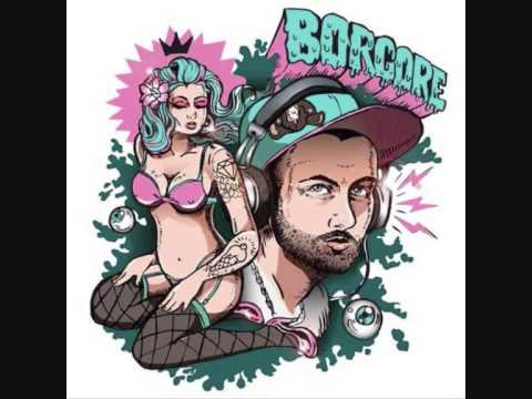 Birthday & the Black November is listed (or ranked) 9 on the list Borgore Albums, Discography