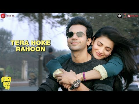 Tera Hoke Rahoon By Arijit Singh | Behen Hogi Teri | Rajkummar Rao & Shruti Haasan | KAG For JAM8