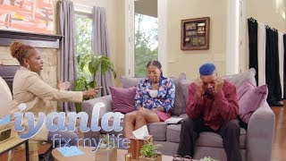 A Daughter Reveals She Was Violated at Age 6 to Her Anguished Mother | Iyanla: Fix My Life | OWN