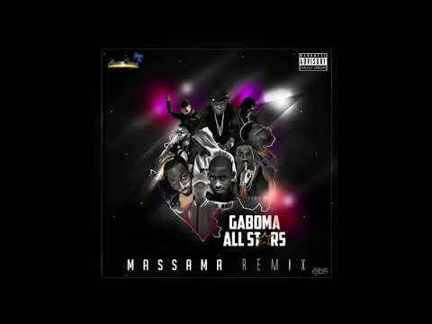 NG BLING -  Massama Gaboma - All Stars Remix  (Audio)
