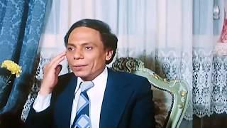 الزعيم يقابل محمود المليجي في فيلا سلوى هانم | فيلم ولا من شاف ولا من دري