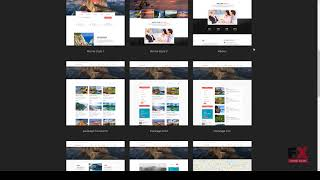 TravelExpress - Tour, Travel and Travel Agency HTML5 Template