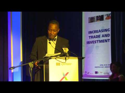 Caribbean Exporter of the Year Awards pt2