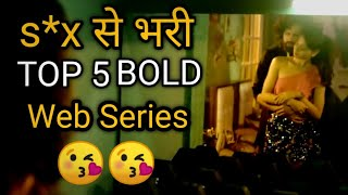 Top 5 New Web series on 2020 🔥|| Best Web series in Hindi | 2020 || Part 5