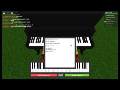 Thousand Years Roblox Piano Sheets Youtube