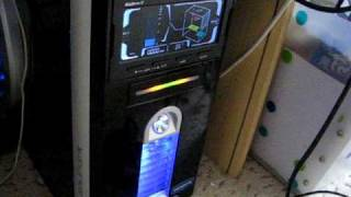 HDD activity meter final