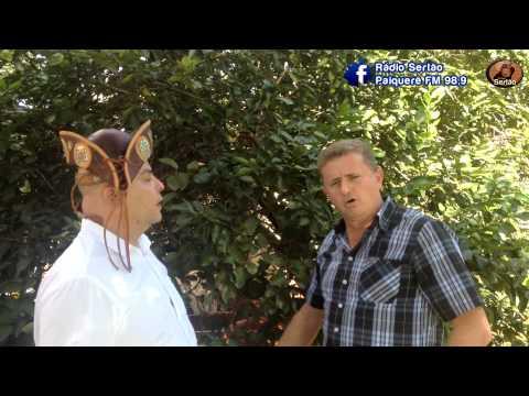 Criança nasce falando em Londrina ( Vídeo Sertão )