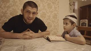 (The Dagestan Chronicles) Khabib Nurmagomedov has a book coming out - Episode 6