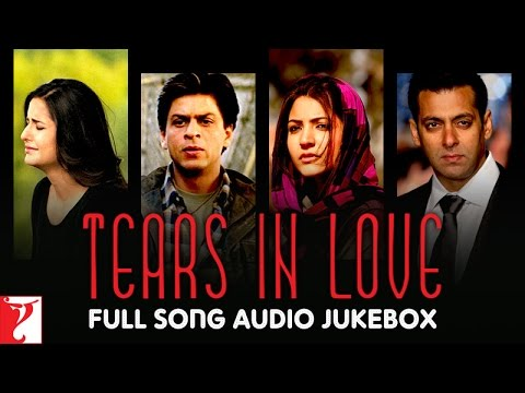 Tears in Love | Breakup Songs - Audio Jukebox