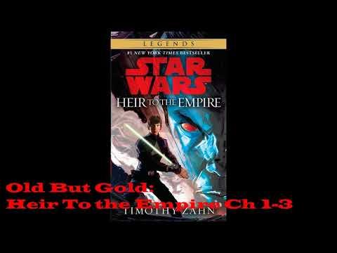Star Wars: Thrawn Ascendancy YouTube Hörbuch auf Deutsch
