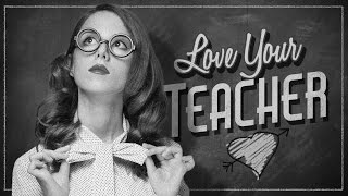 Photoshop Tutorial: How to Create a Fun, Retro, Chalkboard Card