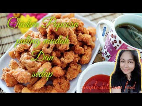 chicken-popcorn-mudah-dan-sedap/-how-to-cook-chicken-popcorn-simple-and-delicious