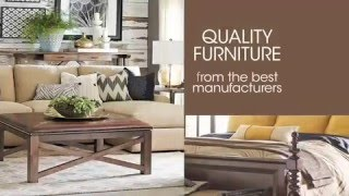 American Home Design Gallery - Quality Furniture