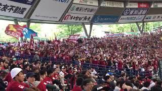 2017年10月15日 メットライフドーム 東北楽天ゴールデンイーグルス対埼...