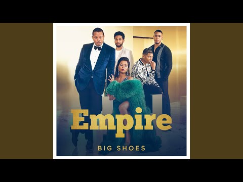 Big Shoes (feat. Serayah & Yazz)