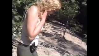 Mysterious Encounters - Louisiana Swamp Creature (S1, E3)