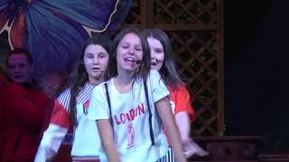 «Кружит голову» – «Весенний концерт 2017»