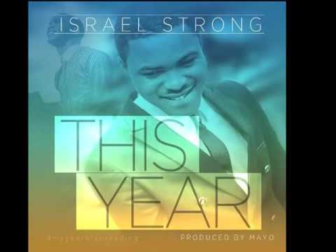 Israel Strong  This Year