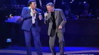 Bryan Adams and Smokey Robinson - Bring it On Home To Me