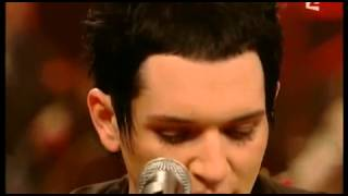 "Placebo- ""Five Years"" - David Bowie- Cover"
