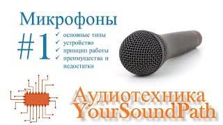 видео Все о USB-микрофонах: виды, характеристики, использование