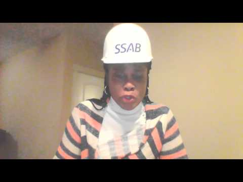 Abuse in a major corporation SSAB Steel INC revealed by Carolyn Pettway