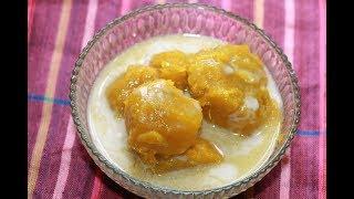 Pumkin Dessert