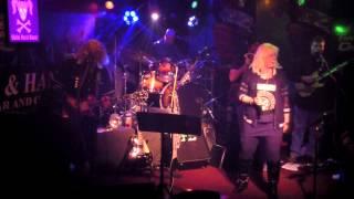 Vicki Reed Band- Landslide ( Cover) 3 20 15