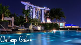 Seductive Smooth Guitar   Chilhop   Jazzhop   Lounge Music   Study Music   Background Music   Hiphop