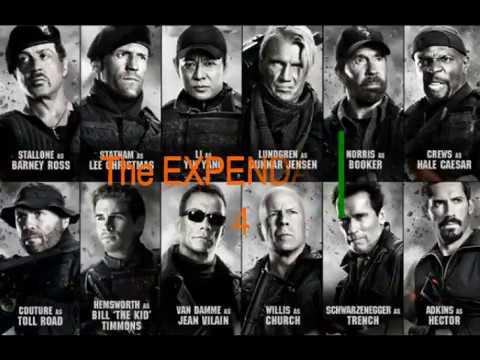 Expandable 4