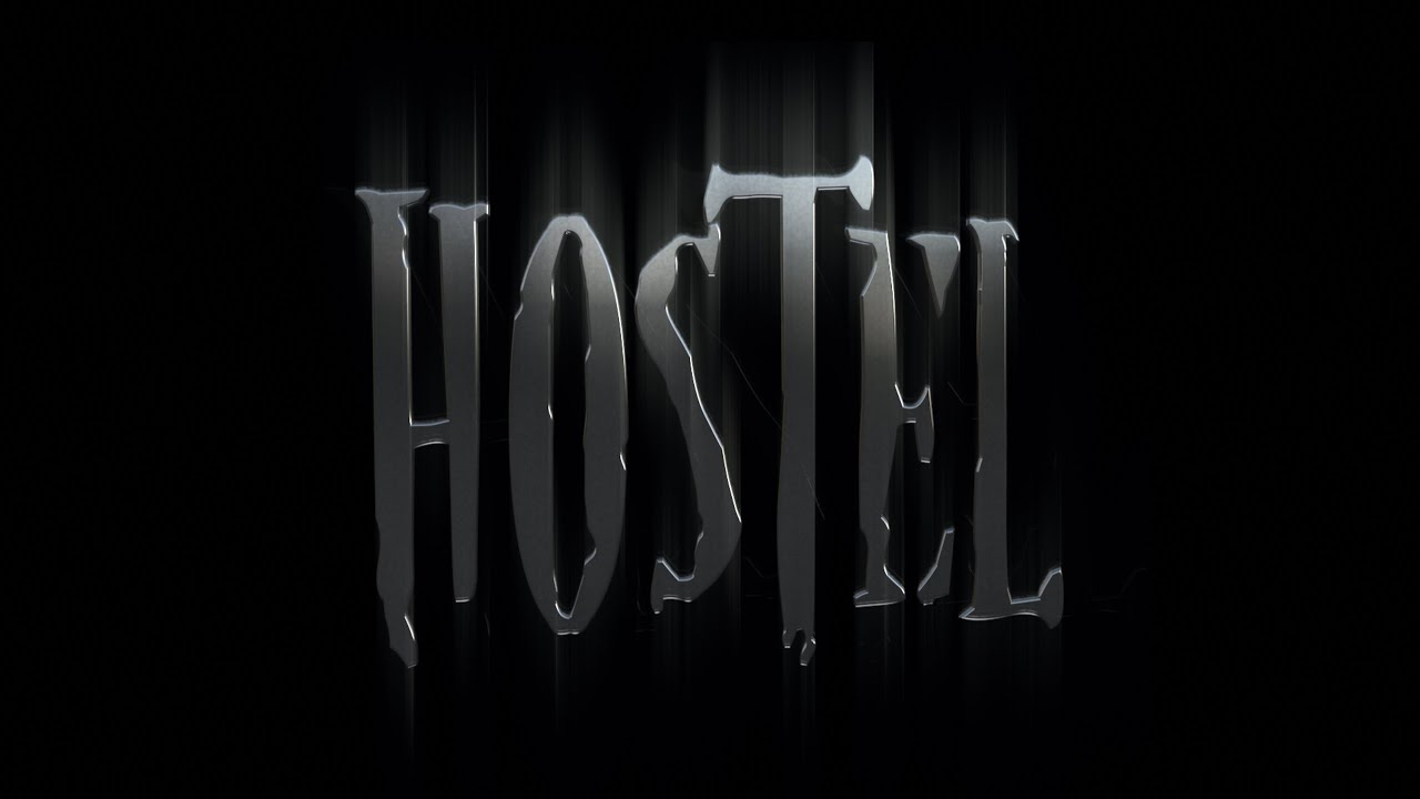 Nightmare Realm 2016 - HOSTEL ep 4