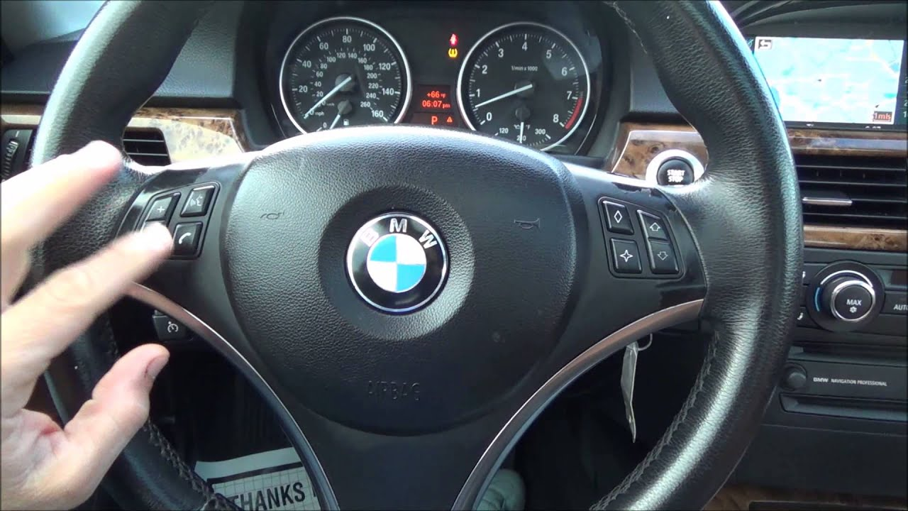 V 2007 BMW 335I COUPE EPIC AUTO SALES TOMBALL TX
