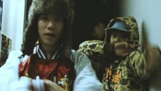 DJ BULLSET - 好き好き feat. Young Coco, Willy Wonka & Young Yujiro (shot. HazeWaveFilms)