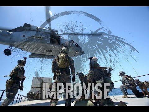 "MHS Productions | ""Improvise"""