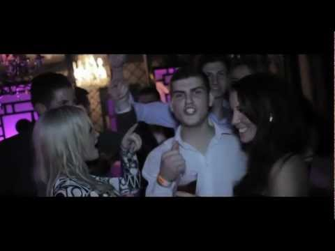Sugar Hut Brentwood Official Promo Video 2012