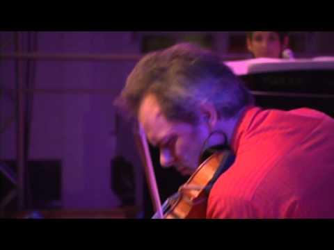"""""""BENJAMIN SCHMID PLAYS GULDA & HANK"""" LIVE @ SALZBURGER JAZZHERBST 2010: """"LOVE UNPLUGGED"""""""