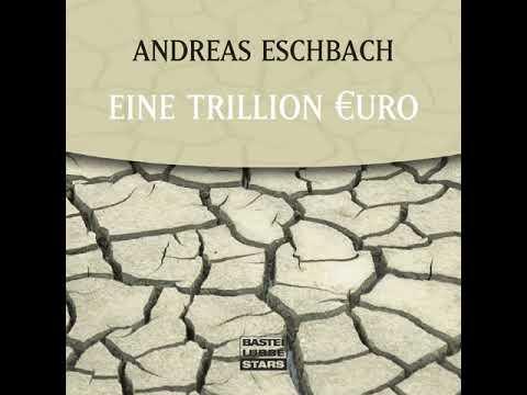 Eine Trillion Euro YouTube Hörbuch Trailer auf Deutsch
