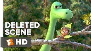 The Good Dinosaur Deleted Scene - Hide and Seek (2015) - Pixar Movie HD