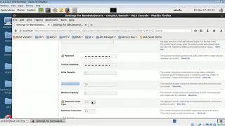 WebLogic Server : Investigating JDBC Issues & Common Parameters
