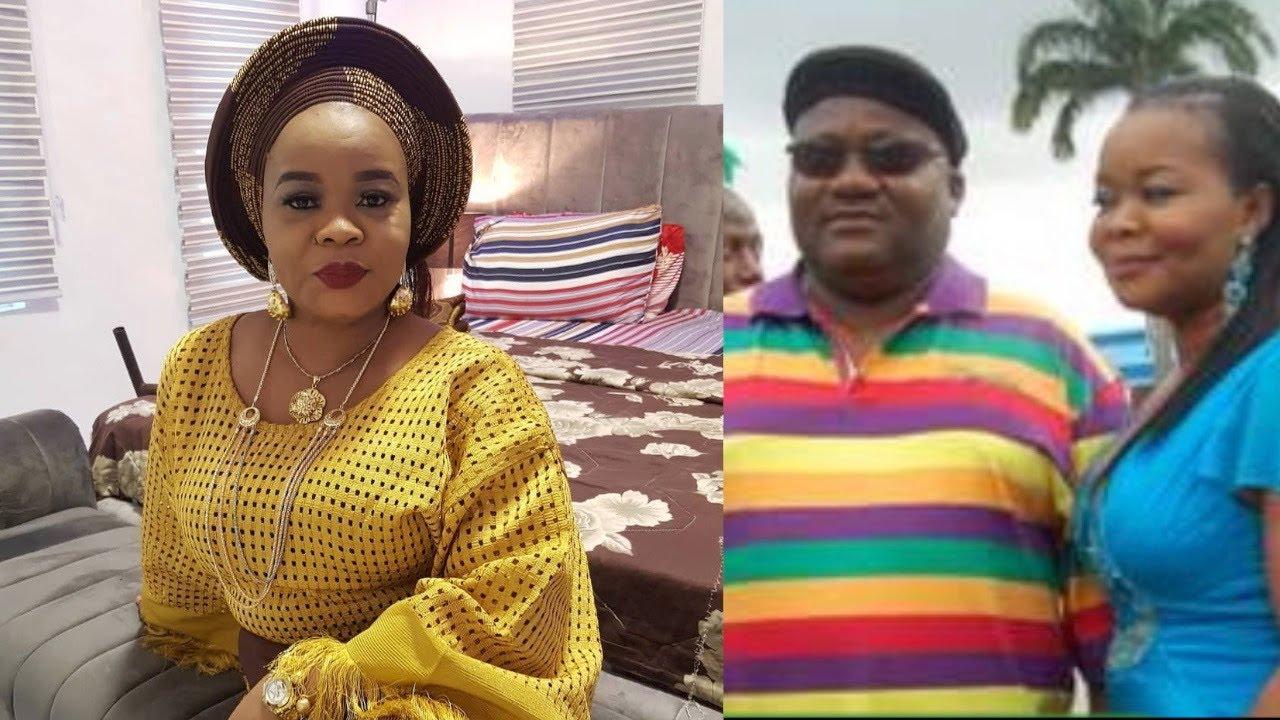 Download Yoruba Actress Bimbo Oshin Opens Up On Marriage To Dudu Heritage