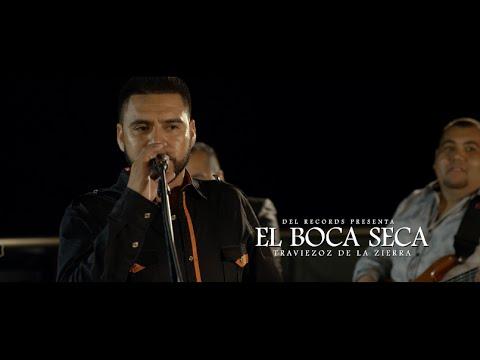 El Boca Seca - Traviezoz De La Zierra #DelMusicRoom 2015