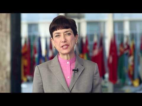 Introducing US Ambassador Judith Cefkin