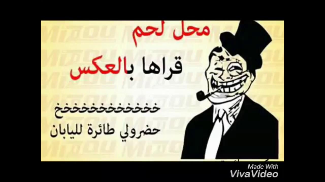 نكت جزائرية مضحكة جدا الجزء 1 Youtube