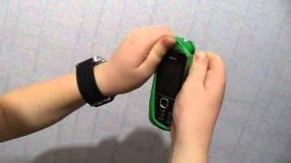 Чехол для сотового телефона Araree для J2 prime прозрачный (AR20-00203A)