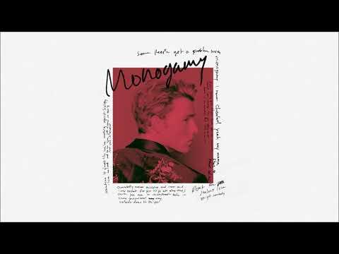 Christopher - Monogamy (Official Audio Video)