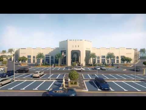 waddan mall